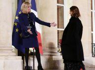 Brigitte Macron : Stylée et chaleureuse pour la première dame argentine