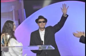 Alain Bashung : La mort d'un très grand artiste... droit dans ses santiags jusqu'au bout !