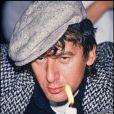 Alain Bashung en 1985