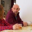 """Monique et Jean-Marc - """"L'amour est dans le pré, que sont-ils devenus ?"""". Le 29 janvier 2018."""