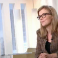 Isabelle Carré en interview pour Thé ou café sur France 2 le 27 janvier 2018