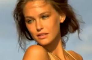 Bar Refaeli, indécente, vous présente son corps parfait et brûlant... en vidéo !