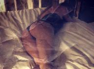 """Heidi Klum : Canon en lingerie, elle est """"d'humeur coquine"""""""