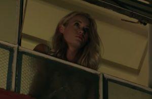 Leven Rambin (Gone) super sexy : L'héroïne de la série est une bombe !