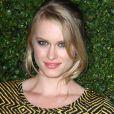 """Leven Rambin - Soirée Michael Kors pour la sortie du livre """"Young Hollywood"""" à Beverly Hills, le 2 octobre 2014."""