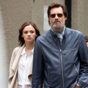 Jim Carrey innocenté dans la mort de son ex Cathriona White