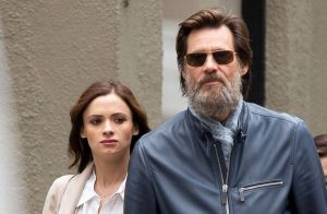 Jim Carrey innocenté dans la mort de son ex Cathriona White