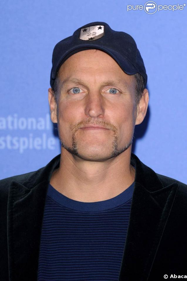 Woody Harrelson - Gallery Colection