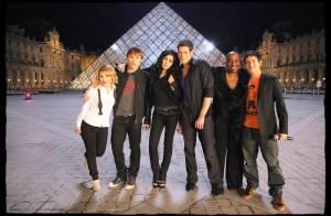Sofia Essaïdi, Julien Doré, Jane Birkin, Hélène Ségara et plein d'autres : les stars chantent ensemble dans Paris ! Regardez la vidéo !
