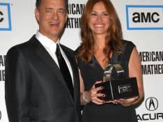 Tom Hanks se moque des Golden Globes