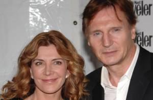 Natasha Richardson, la femme de Liam Neeson  transportée à l'hôpital, sérieusement blessée... c'est grave ! (réactualisé)