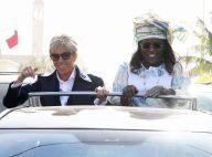 Brigitte et Emmanuel Macron : Bain de foule pour conclure en beauté au Sénégal