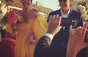 Cristina Cordula mariée et prête pour la St-Valentin: