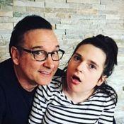 """Jean-Marc Généreux papa inquiet : Sa fille Francesca """"pas au top""""..."""