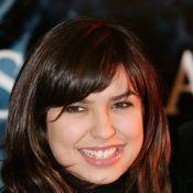 Lucie Bernardoni, de la Star Ac' 4 : plus forte que Grégoire !