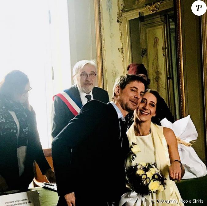 Boris jardel d 39 indochine s 39 est mari avec elodie samedi 3 - Qui est la compagne d artus ...