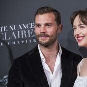 Dakota Johnson et Jamie Dornan : Couple divin à Paris pour Fifty Shades Freed