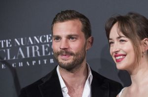 Dakota Johnson et Jamie Dornan : Couple divin à Paris pour Fifty Shades Freed