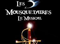 Comédie musicale : mais qui seront Les 3 Mousquetaires ?