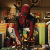 Ryan Reynolds hilarant dans la 1re bande-annonce de Deadpool 2