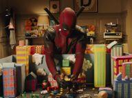 Ryan Reynolds hilarant dans la 1re bande-annonce de Deadpool 2