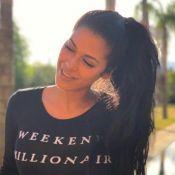 Ayem Nour très mince et retouchée ? Une photo fait beaucoup jaser...