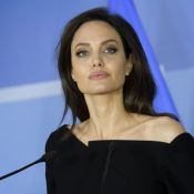 Angelina Jolie : Son entourage hors du commun