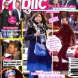 """Magazine """"Public"""", en kiosques vendredi 9 février 2018."""