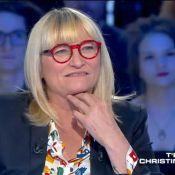 Christine Bravo : Une maigre retraite... en partie à cause de Thierry Ardisson