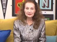 Tanya (Secret Story 11) : L'ex-candidate de 68 ans pose toute nue !