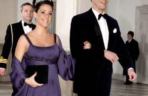 Une grossesse magnifique, une princesse Quality Street, un prince handicapé : Marie, Mary, Joachim et Frederik de Danemark, c'est folklorique !