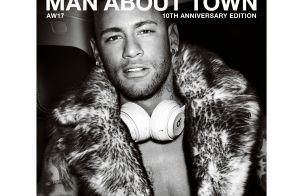 Neymar (PSG) : Mannequin entièrement nu avant un match crucial