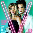 Natalia Vodianova pour V Magazine