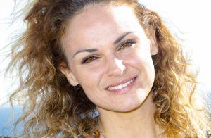Géraldine Lapalus amoureuse : Elle dévoile une photo rare de son séduisant mari