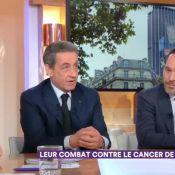 Nicolas Sarkozy : Bouleversé par la mort d'un petit garçon...