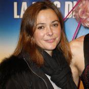 Sandrine Quétier et Jean-Luc Lahaye, tous fous de Priscilla