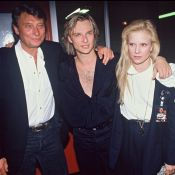 Johnny Hallyday, l'héritage : Sylvie Vartan sort les griffes pour David, mais...