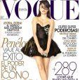 L'édition espagnole de Vogue - avril 2009