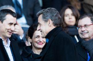 PSG - RCS : Ophélie Meunier, jeune mariée très amoureuse au Parc des Princes