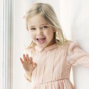 Leonore de Suède a 4 ans : Éblouissante avant l'arrivée du nouveau bébé du clan