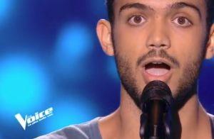 The Voice 7 : Ubare impressionnante, Carton plein pour Ryan Kennedy !