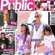 """Magazine """"Public"""", en kiosques vendredi 23 février 2018."""
