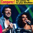 """Magazine """"Télé Star"""", en kiosques le 26 février 2018."""