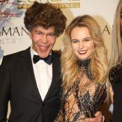 Igor Bogdanov en couple avec son ex Julie... qui porte plainte contre lui !