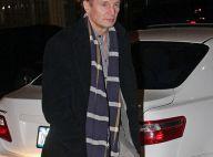 Natasha Richardson : la femme de Liam Neeson sera incinérée dimanche... son corps a été veillé par sa famille et ses amis (réactualisé)