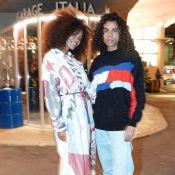 Fashion Week : Tina Kunakey admire les soeurs Hadid à l'oeuvre