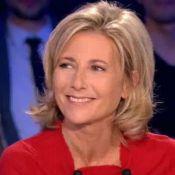 """Claire Chazal future remplaçante de Christine Angot dans ONPC ? """"J'ai adoré..."""""""