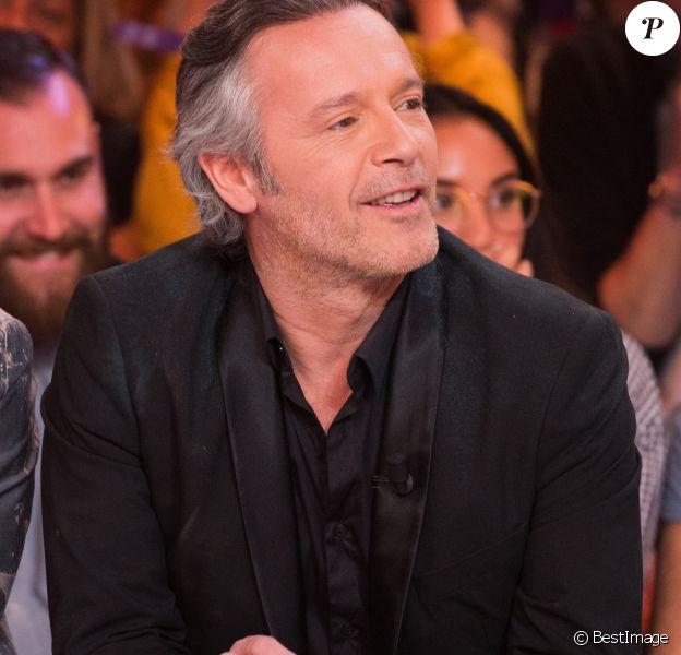 """Exclusif - Jean-Michel Maire - 1000ème de l'émission """"Touche pas à mon poste"""" (TPMP) en prime time sur C8 à Boulogne-Billancourt le 27 avril 2017."""