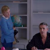 Julien Clerc et Valeria Bruni-Tedeschi : Crise conjugale signée Michel Gondry