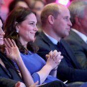 """Kate Middleton enceinte: A un mois de la naissance, William """"est dans le déni"""" !"""